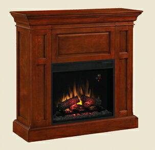 【LLOYD GRANDE】 23inch 電気式暖炉メトロポリス metropolis:家具ルーム