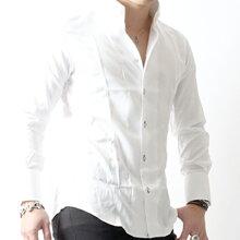 ブライダルシャツ