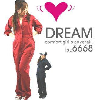 Tethering / レディースツナギ / 6668 * ladies fashion * SSpopular03mar13_ladiesfashion