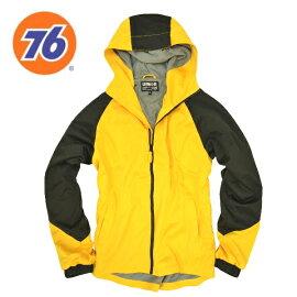 「76Lubricants(ナナロク)」ウィンドブロックジャケット/No.76-WB152W/【2015WEX新作作業服】