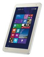 �������A���Windows���֥�å�dynabookTabS38/26MPS38-26MNXG(Windows8.1/����2GB/SSD64GB/Bluetooth/Wi-Fi)��8�������MicrosoftOfficeHomeandBusiness2013