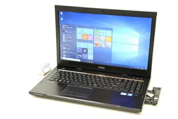 中古 ノートパソコン Windows10 DELL Vostro 3750 Core i5 2450M 2.50GHz 4GB 320GB DVDスーパーマルチ Bluetooth カメラ HDMI 3ヶ月保証【あす楽】【中古】【消費税込】【送料・代引手数料無料】