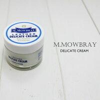 M.MOWBRAYエムモゥブレイデリケートクリーム60ml