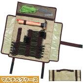 M-STYLEマルチペグケース収納袋ペグハンマー収納ケースアウトドア