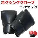 ボクササイズ用 ボクシンググロー...
