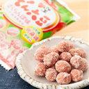 さくらんぼ でん六豆(Eサイズ)【東北 山形 お土産 お菓子 豆菓子 期間限定 でん六】