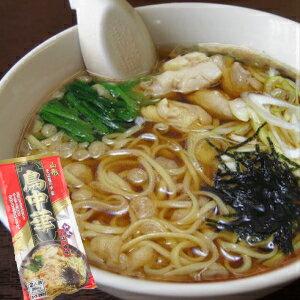 山形食べ比べ麺詰合せセット(鳥中華)
