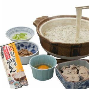 山形食べ比べ麺詰合せセット(ひっぱりうどん)