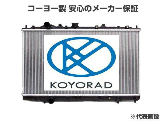 冷却系パーツ, ラジエーター  KP61 KP61V MT 18