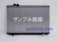 冷却系パーツ, ラジエーター  pao PK10 AT 18