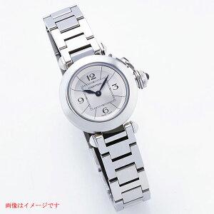 カルティエミスパシャW3140007レディース(0066CAAN0251)【新品】【腕時計】【送料無料】