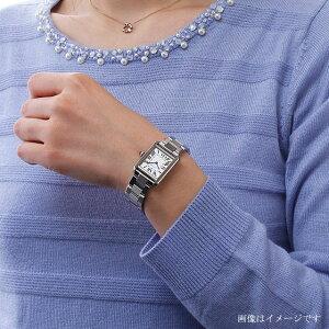 カルティエタンクソロSMW5200013レディース(0066CAAN0336)【新品アウトレット】【腕時計】【送料無料】
