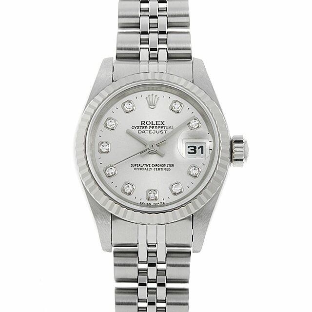 腕時計, レディース腕時計 48 10P 69174G U (0BCCROAU0208)