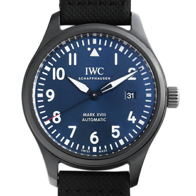 腕時計, メンズ腕時計 60IWC 18 IW324703 (0063IWAU0031)