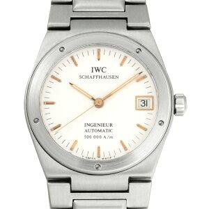 中古 IWC インヂュニア 500.000A/m IW3508 メンズ(7UIWU000004)