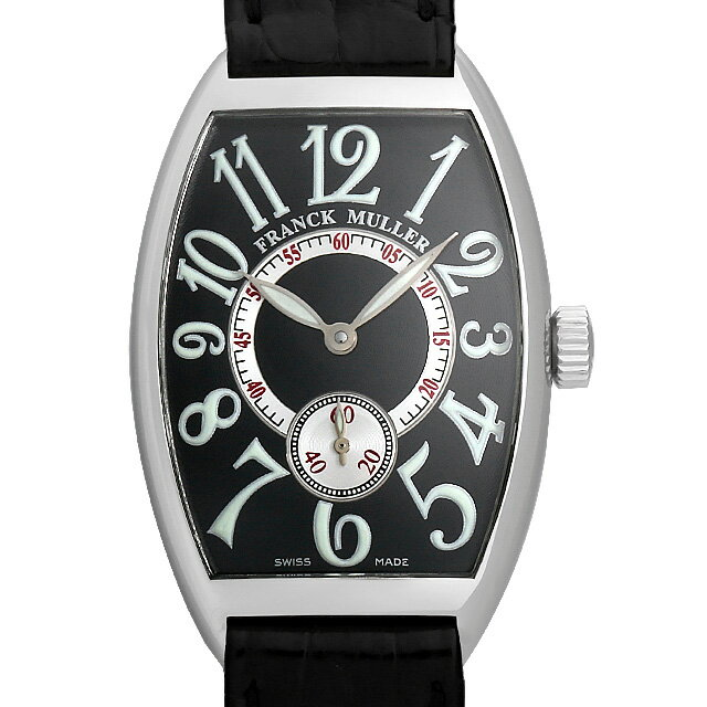腕時計, メンズ腕時計 60 2851S6 J AC (0063FRAU0038)