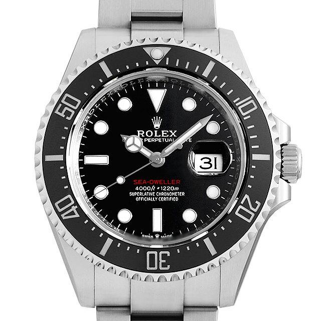 腕時計, メンズ腕時計 60 126600 (0A89ROAU0242)