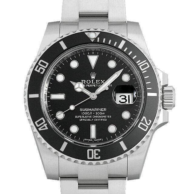 腕時計, メンズ腕時計 60 116610LN (13KUROAU0001)