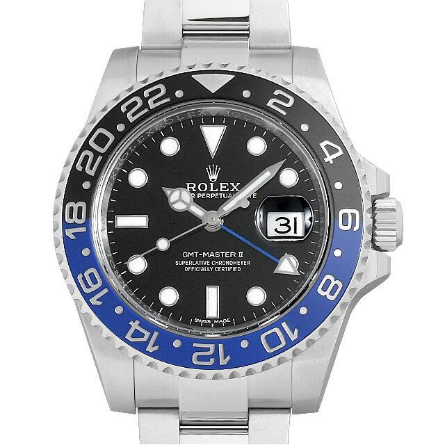 腕時計, メンズ腕時計 60 GMTII 116710BLNR (14D1ROAU0001)