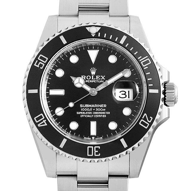 腕時計, メンズ腕時計 60 126610LN (06N2ROAU0076)