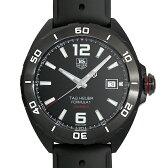 タグホイヤー フォーミュラ1 フルブラック WAZ2115.FT8023 メンズ(007NTHAN0144)【新品】【腕時計】【送料無料】