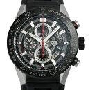 【48回払いまで無金利】タグホイヤー カレラ キャリバーホイヤー01 CAR2A1Z.FT6044 メンズ(0088THAN0066)【新品】【腕時計】【送料無料】