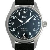 IWC パイロットウォッチ マーク18 IW327001 メンズ(007NIWAN0209)【新品】【腕時計】【送料無料】