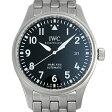 IWC パイロットウォッチ マーク18 IW327011 メンズ(007NIWAN0201)【新品】【腕時計】【送料無料】