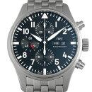 IWCパイロットウォッチクロノグラフオートマティックIW377710メンズ(007NIWAN0146)【新品】【腕時計】【送料無料】