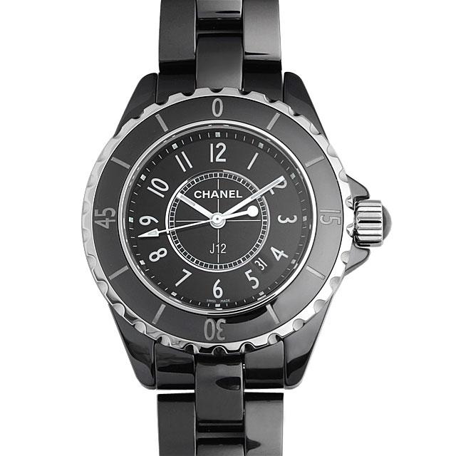 腕時計, レディース腕時計 48 J12 H0682 (0671CHAN0599)