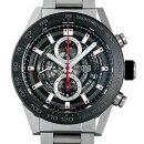 タグホイヤーカレラキャリバーホイヤー01CAR2A1W.BA0703メンズ(0671THAN0119)【新品】【腕時計】【送料無料】