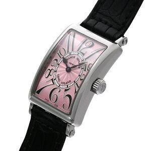 SALEフランクミュラーロングアイランド902QZACレディース(007UFRAU0084)【】【腕時計】【送料無料】