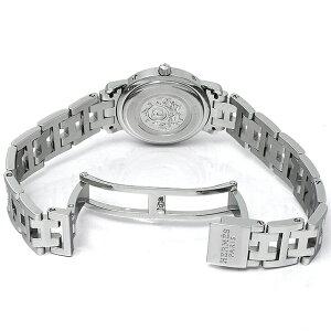 エルメスクリッパーナクレCL4.230レディース(008WHEAU0012)【】【腕時計】【送料無料】