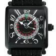 フランクミュラー カジノ ノワール 6050H CASINO NR AC メンズ(008WFRAU0070)【中古】【腕時計】【送料無料】