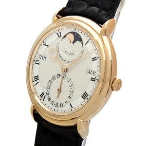 ウルバンヤーゲンセンリファレンス2Ref.2メンズ(009FURAU0001)【中古】【腕時計】【送料無料】
