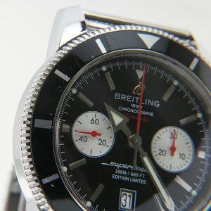 ブライトリングスーパーオーシャンヘリテージクロノグラフA272B91OCA(A23320)メンズ(006XBRAU0069)【】【腕時計】【送料無料】
