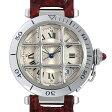 カルティエ パシャ 150周年記念モデル 限定1847本 W3102255 メンズ(001HCAAU0067)【中古】【腕時計】【送料無料】