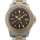 【最大10000円オフクーポン配布中!】ロレックス GMTマスター Cal.1570 24番 1675 ブラウン/フジツボ メンズ(007UROAA0067)【アンティーク】【腕時計】【送料無料】