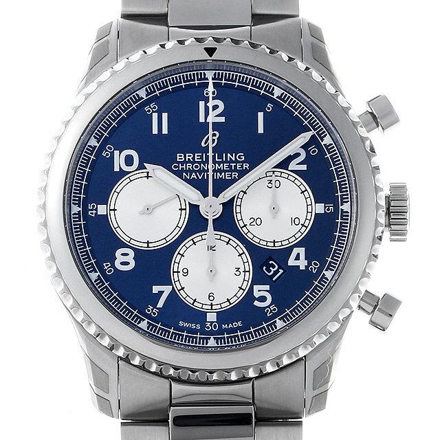 腕時計, メンズ腕時計 60 8 B01 43 A008C-1PSS (0FHMBRAN0014)