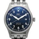 【60回払いまで無金利】IWC パイロットウォッチ マーク18 プティプランス IW327016 メンズ(002NIWAN0253)【新品】【腕時計】【送料無料】