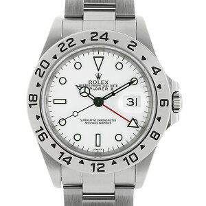 low priced 9a5ff c591a エクスプローラー2 ロレックス - ロレックス(ROLEX)専門店 Patrician