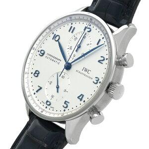IWCポルトギーゼクロノグラフIW371446メンズ(007NIWAN0009)【新品】【腕時計】【送料無料】