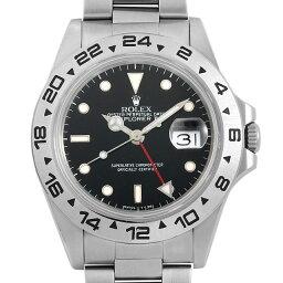 meet f42c0 e753a ロレックス(ROLEX) エクスプローラー2 16550の価格一覧 - 腕時計 ...