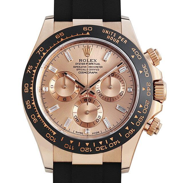 腕時計, メンズ腕時計 60 11P 116515LNA (0CR2ROAS0004)