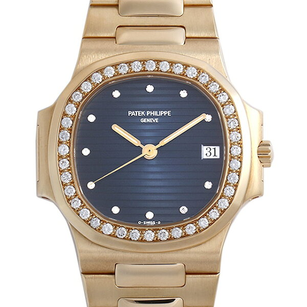 60回払い無金利 パテックフィリップノーチラス3800/3Jメンズ(0042PPAU0005) 中古  腕時計