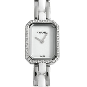 [No interest rate until 48 payments] Chanel Premiere H2132 Ladies (015PCHAN0137) [New] [Watch] [Free shipping]