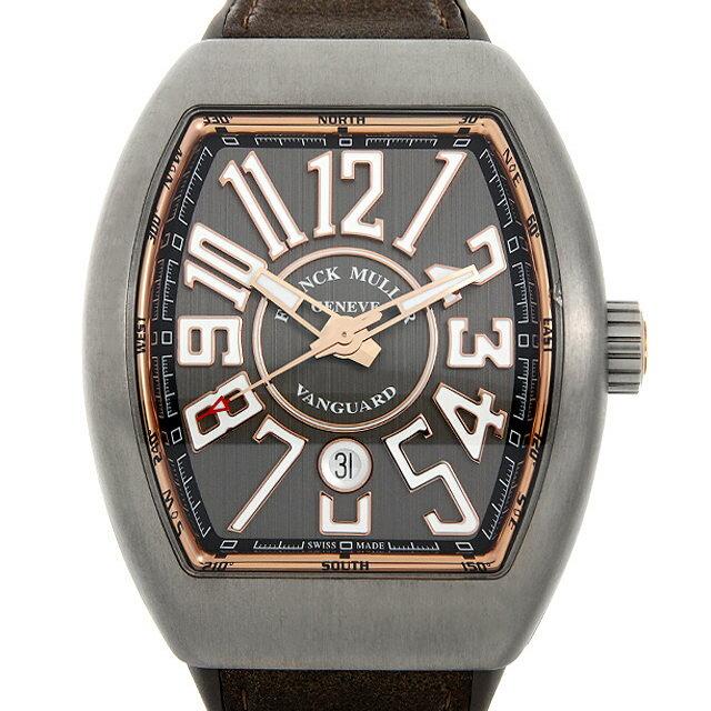 腕時計, メンズ腕時計 60 V45 SCDT TTBR 5N (006XFRAU0201)
