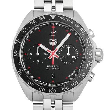 【48回払いまで無金利】タグホイヤー フラグメントデザイン キャリバー ホイヤー02 クロノグラフ CAZ201A.BA0641 メンズ(009VTHAS0002)【未使用】【腕時計】【送料無料】