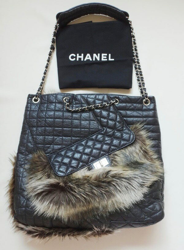CHANEL Bags 10OFF CHANEL 2WAY 10000054