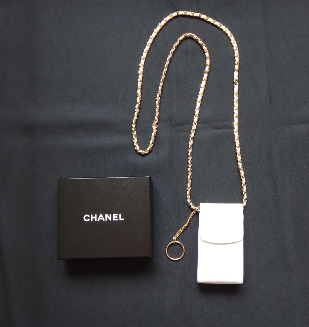 レディースバッグ, ショルダーバッグ・メッセンジャーバッグ CHANEL bag c-002